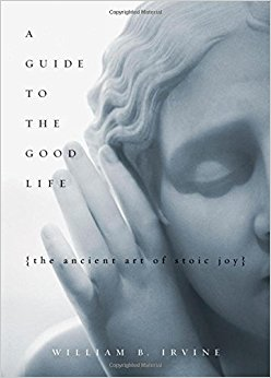 Book Cover of A Guide to the Good Life