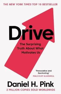 Book Cover of Drive