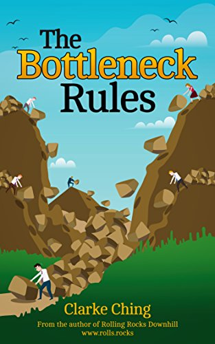 Book Cover of The Bottleneck Rules